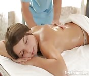 Ein Luder Im Massagesalon