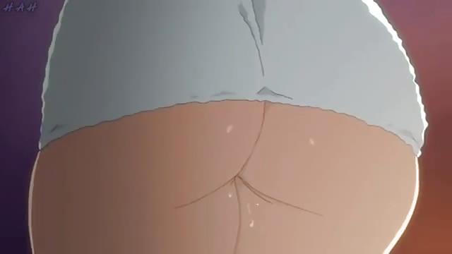 Mleczne hentai porno