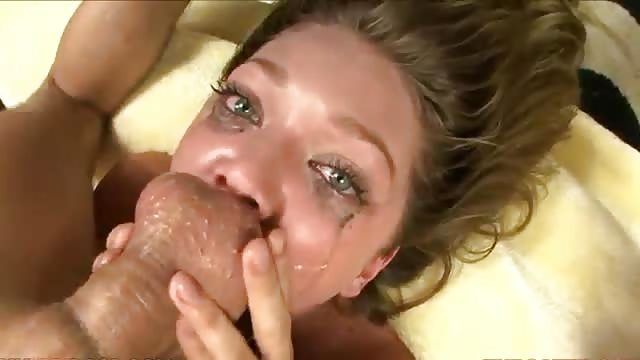 Jessie andrews blowjob